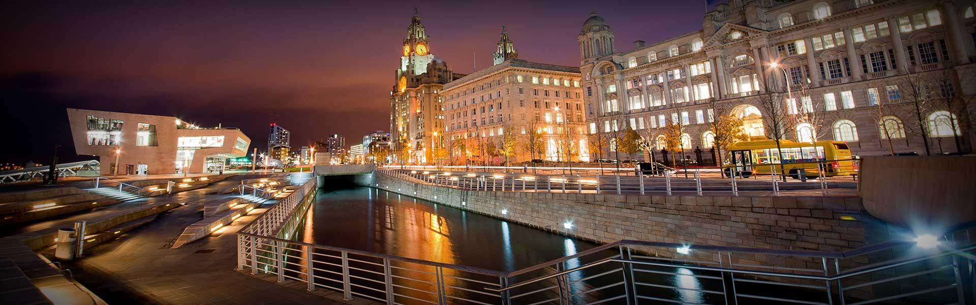 Private Tutors in Liverpool